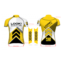 Men's Evo Jersey - Race Cut