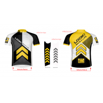 Men's Evo Jersey - Sport Cut